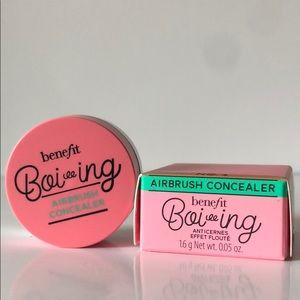 5/$25! BENEFIT Boi-ing Airbrush Concealer